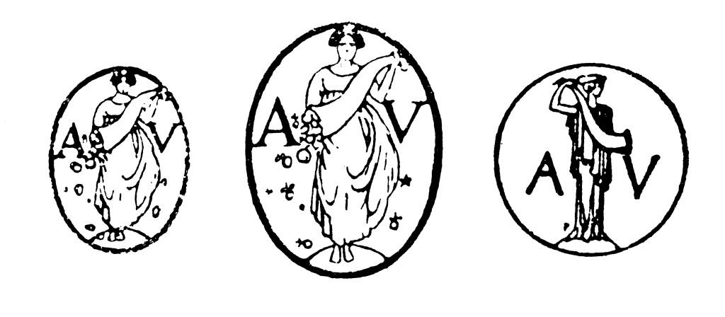 Amalthea Signet