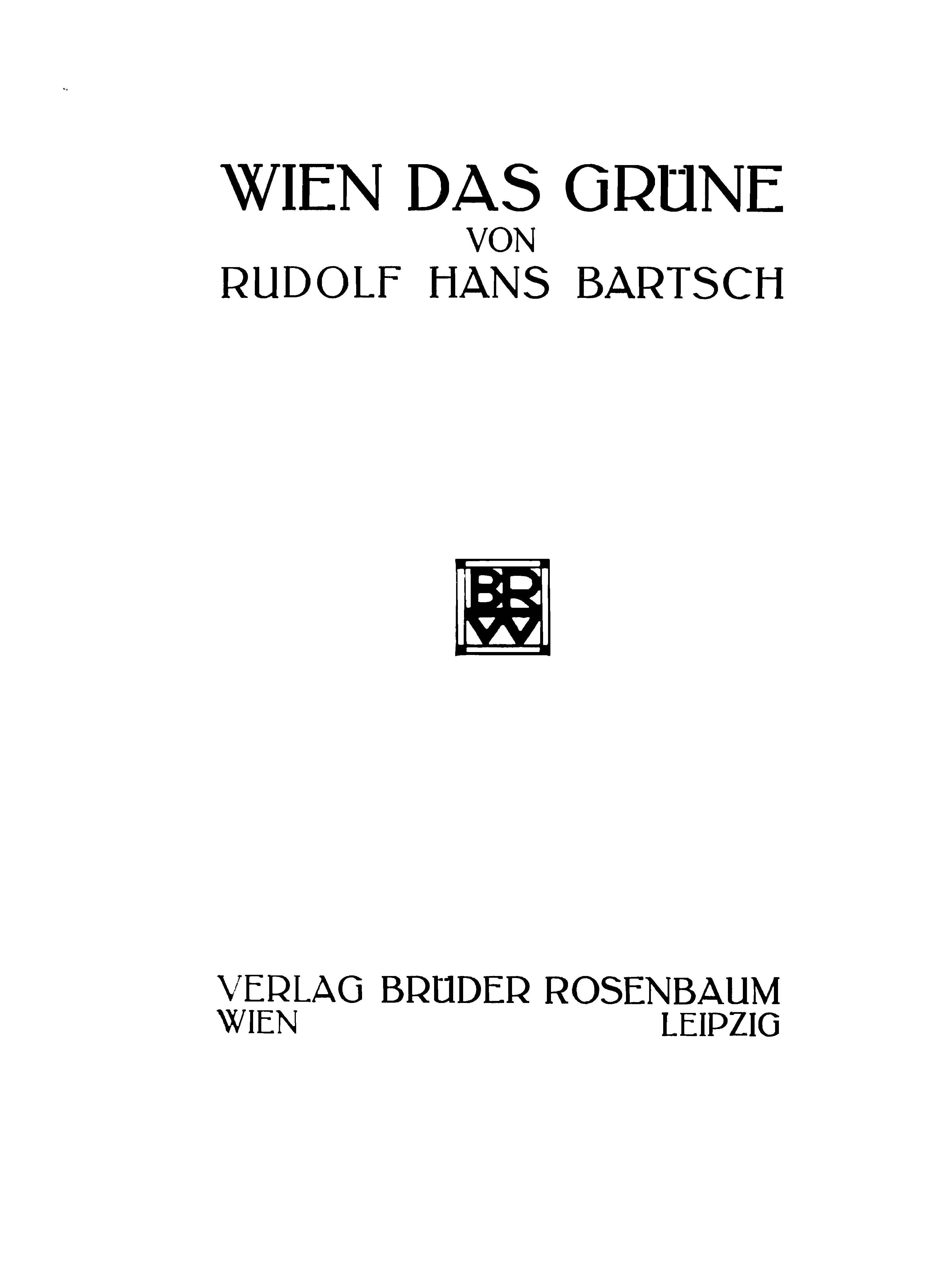 BrRosenbaumTitelblattBartsch_Seite_2