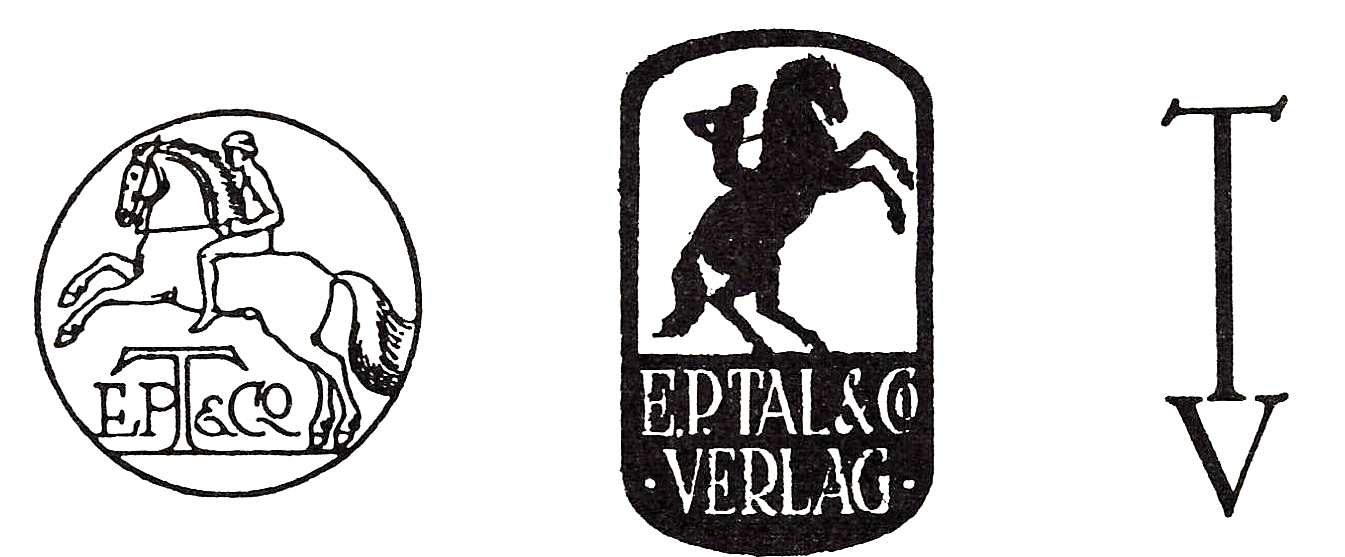 E. P. Tal