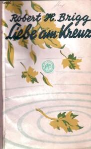 Einbandentwurf Hermann Kosel, 1932