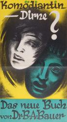 Plakat von Fritz Löwen