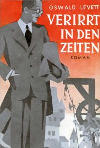 Schutzumschlag von Hermann Kosel, 1933
