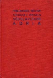 Einband von Hermann Kosel, 1934