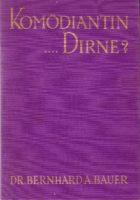 Einband Rudolf Geyer, 1927