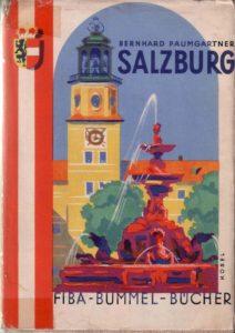 Umschlag von Hermann Kosel, 1935