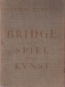 Einband, 1. Aufl. 1930