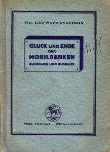Einband 1936
