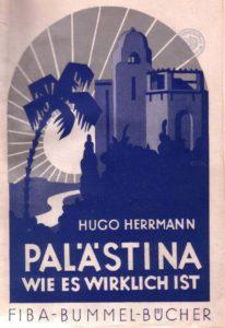 Umschlag von Hermann Kosel, 1933