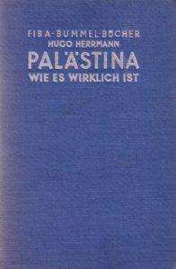 Einband von Hermann Kosel, 1933