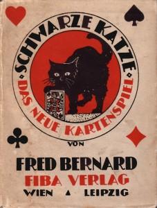 Schutzumschlag von Prof. Alfred Keller, 1932