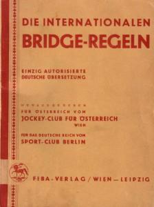 Einband 1933, Gestalter unbekannt