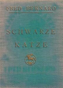Einband 1932