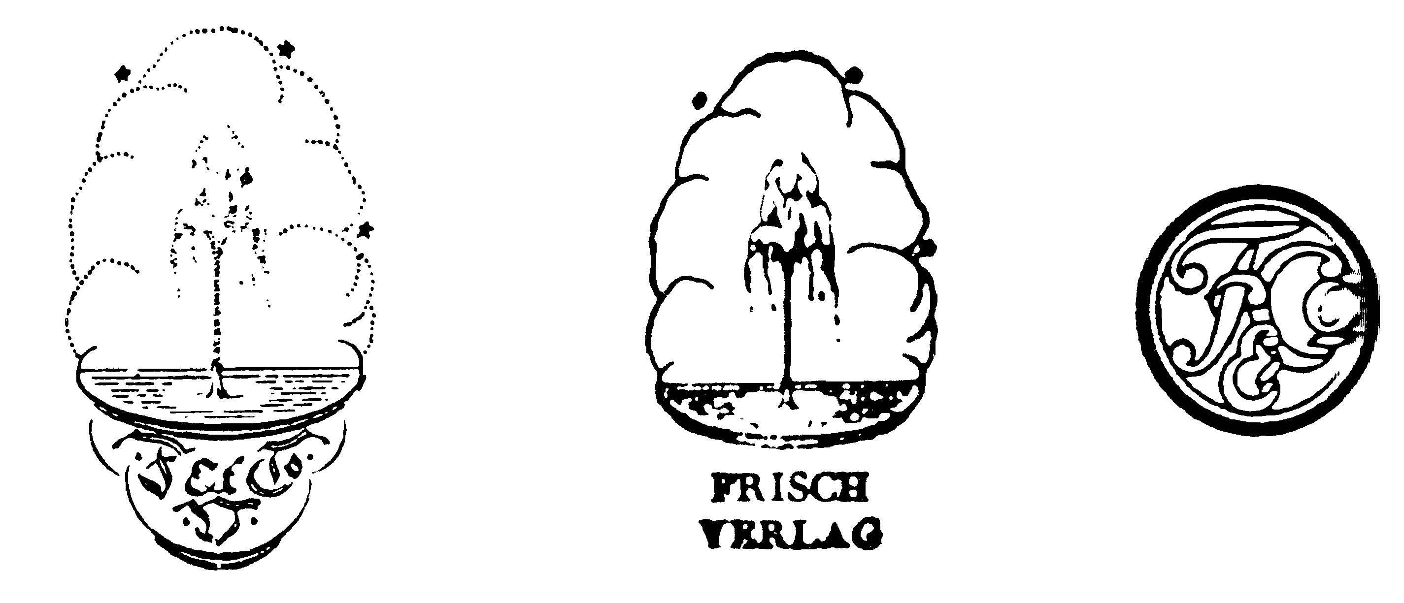 Frisch & Co Signets