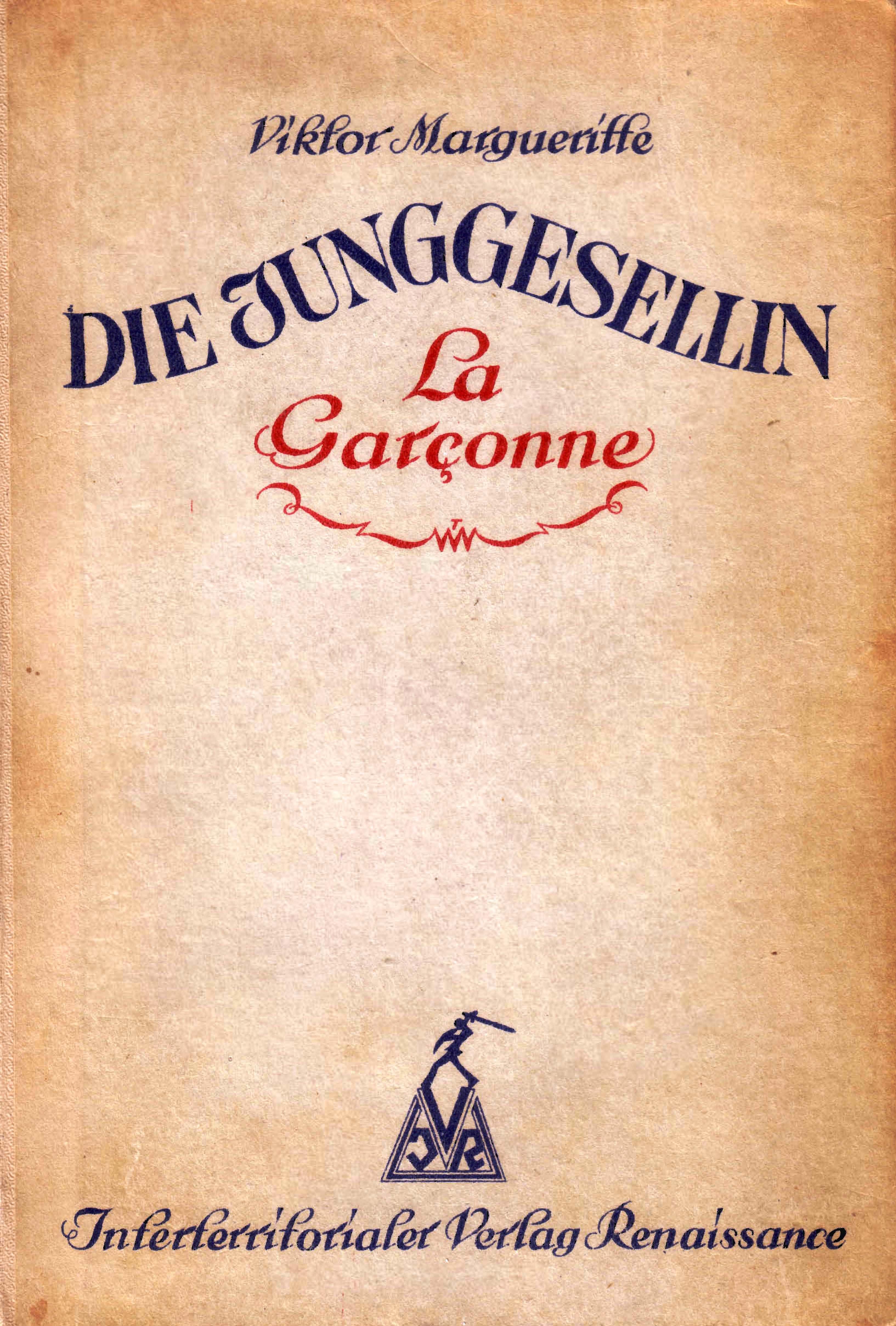 Garconne_Renaissance_Verlag