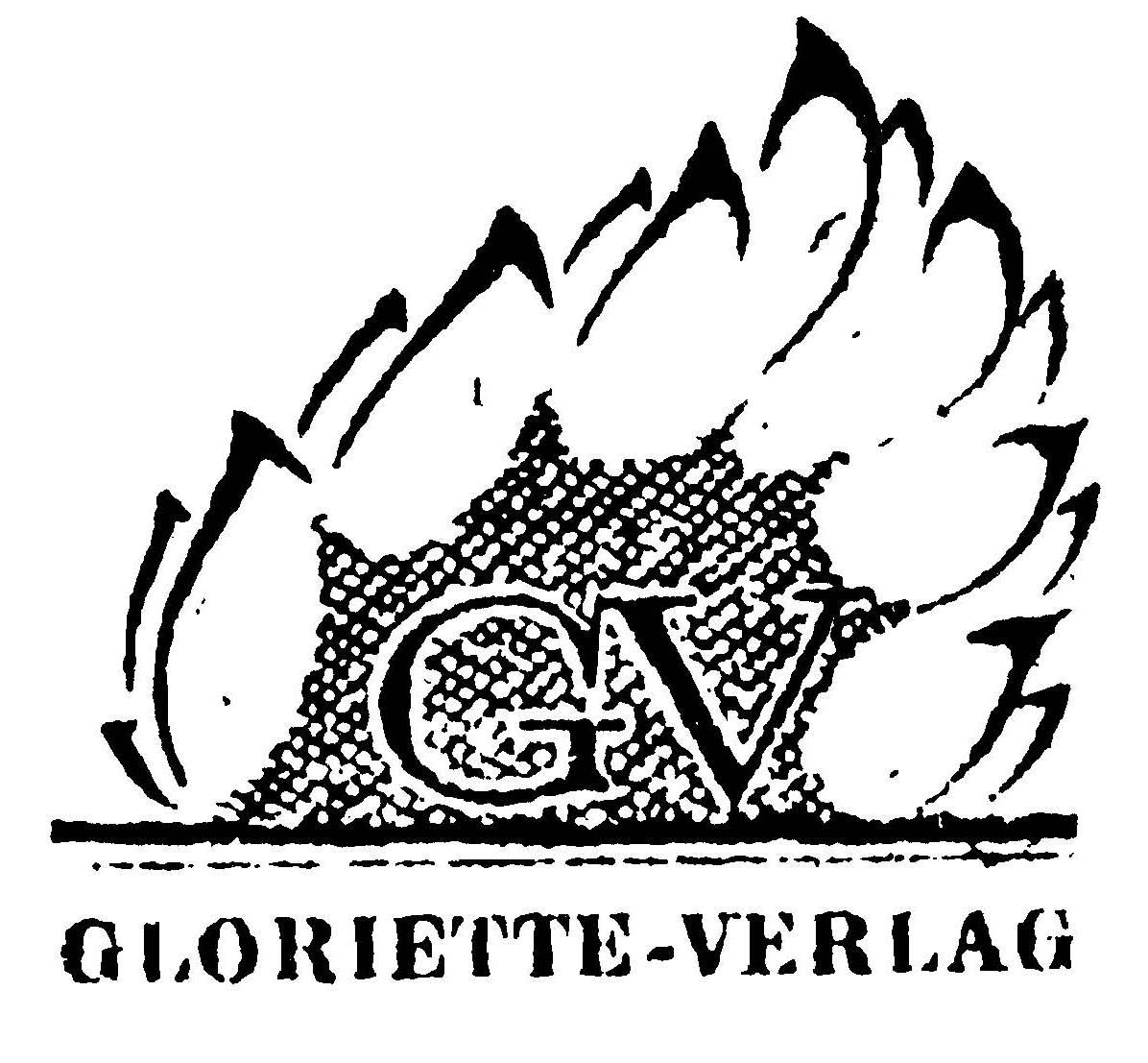 Gloriette Signet