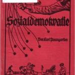 """""""Judentum und Sozialdemokratie"""" (1920)"""