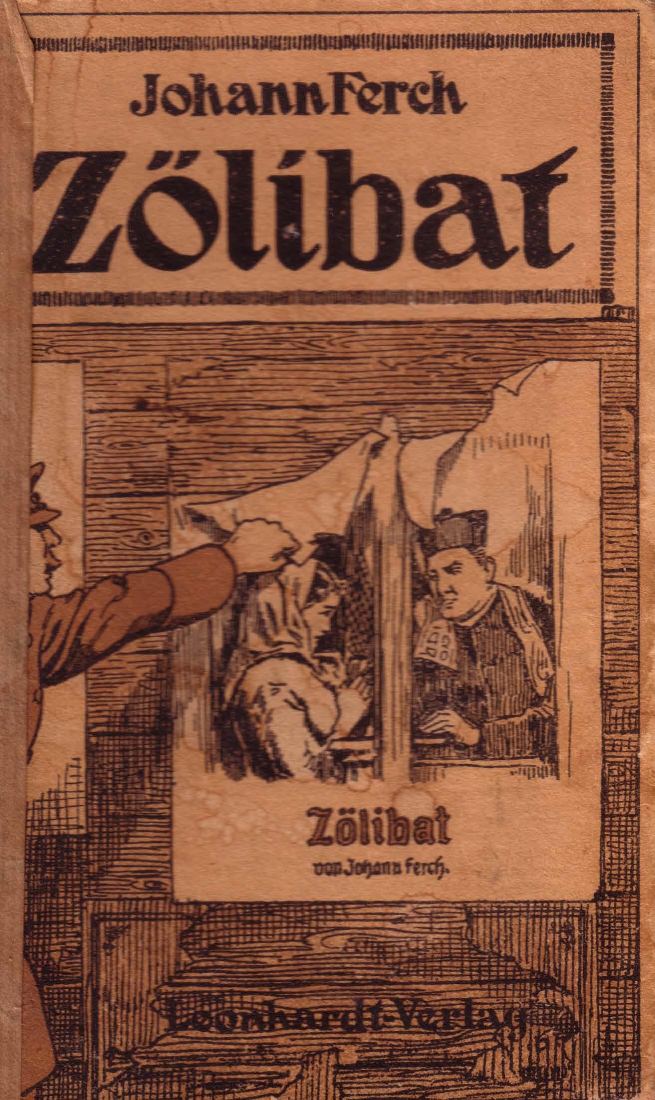 Leonhardt Verlag Ferch