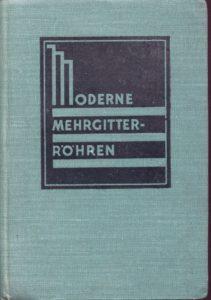 Friedrich Oskar Röthy, 1929