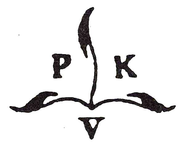 Paul Knepler Signet