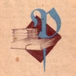 Verlag Moritz Perles-Signet