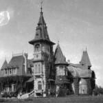 Sitz der Zsolnay-Familie in Schloss Oberufer (Bratislava)