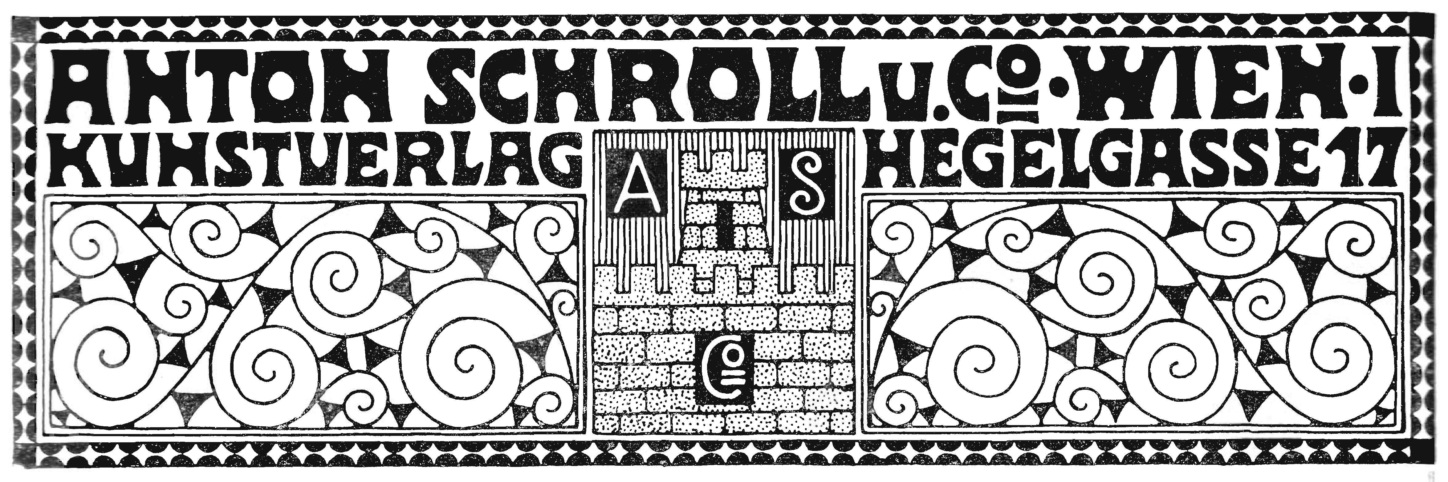 Schroll Signet