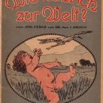 Aufklärungsbücher anno 1921