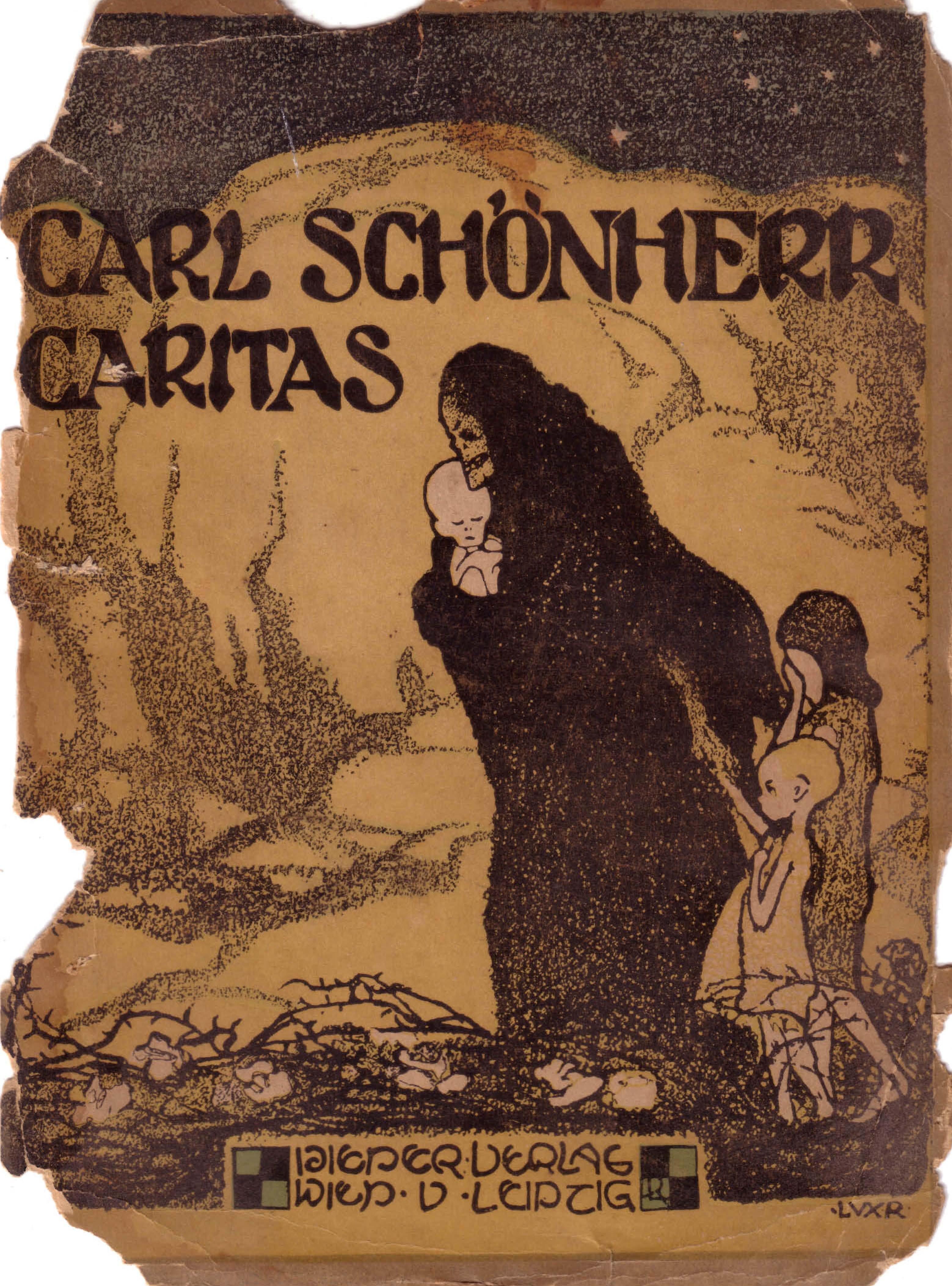 Wiener Verlag Caritas Schönherr