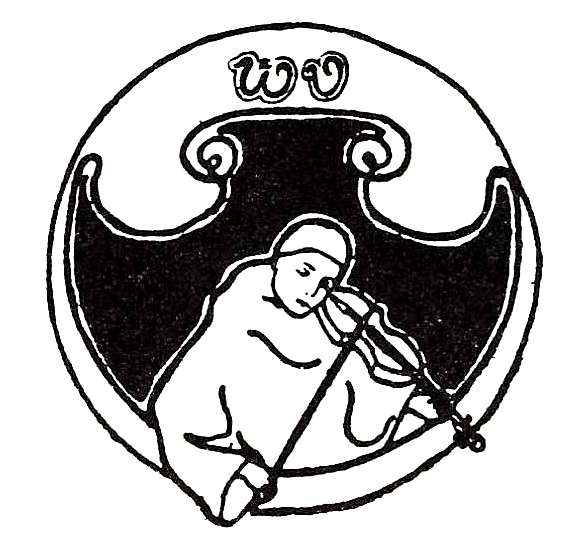 Wiener Verlag Signet
