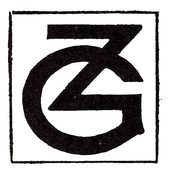 Zentralgesellschaft buchgewerbliche Betriebe