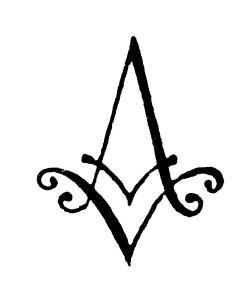 Amonesta Signet