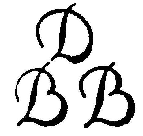 Berglandbuch Signet