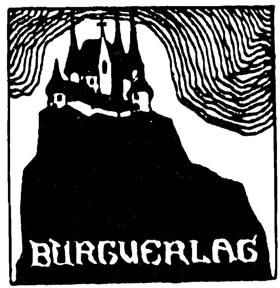 Burgverlag Signet
