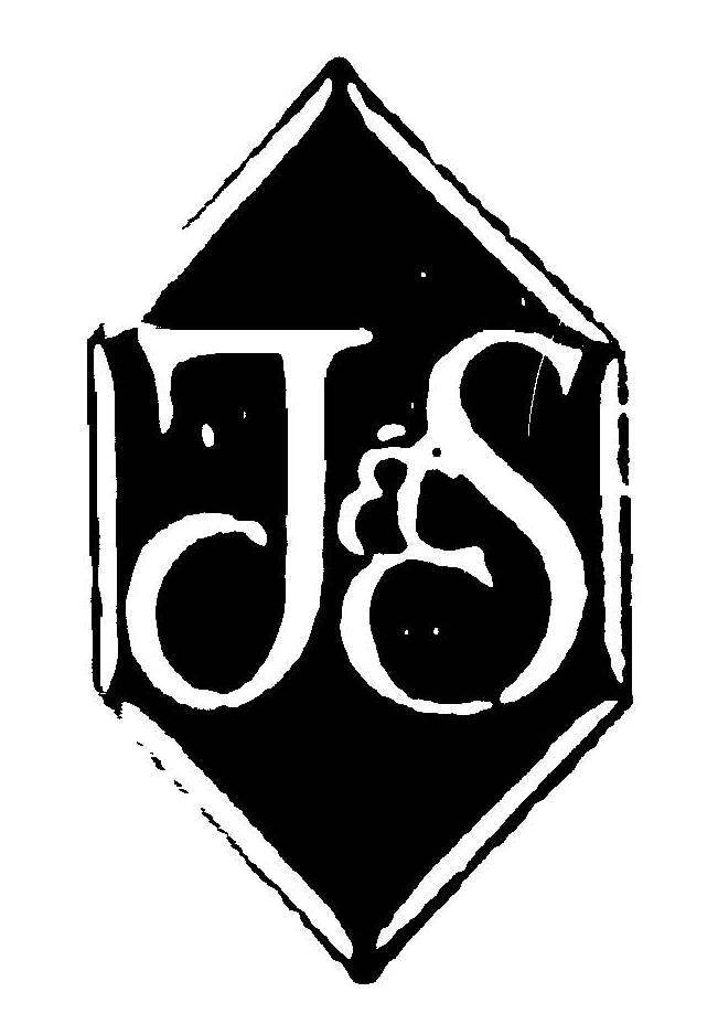 Jahoda & Siegel Signet