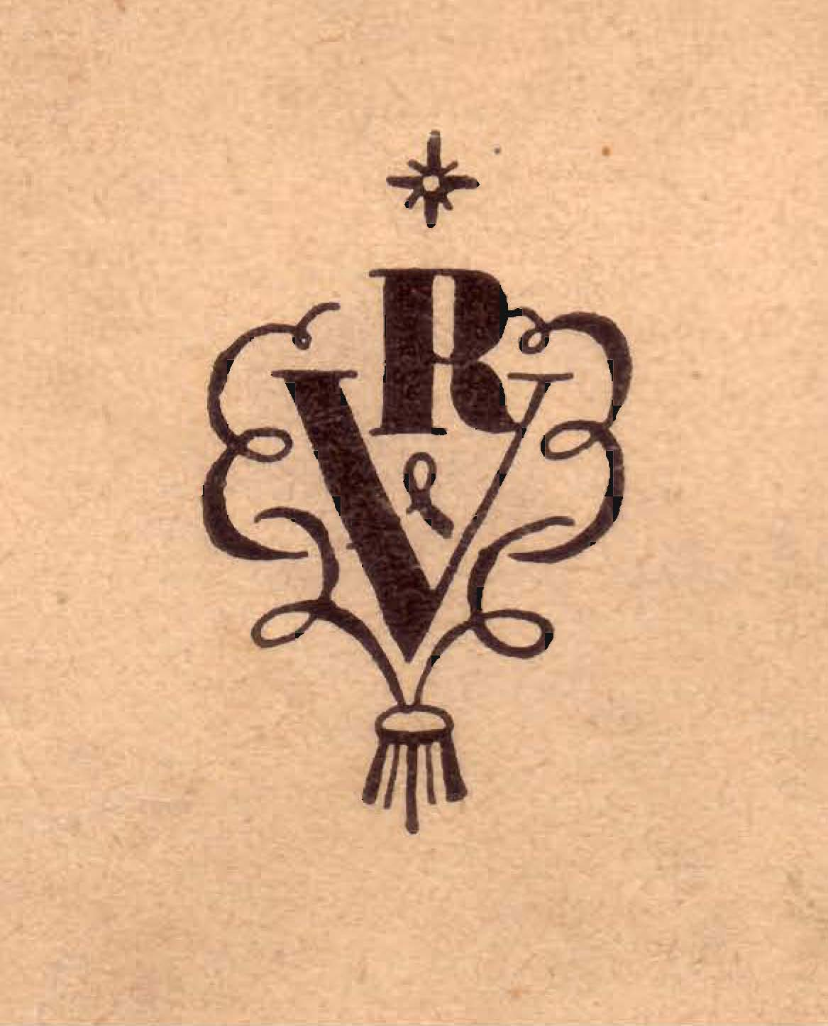 Rikola Verlagssignet 1921