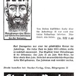 Börsenblatt-Anzeige, 3.3.1942