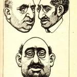 """Seite aus """"Judentum und Sozialdemokratie"""""""